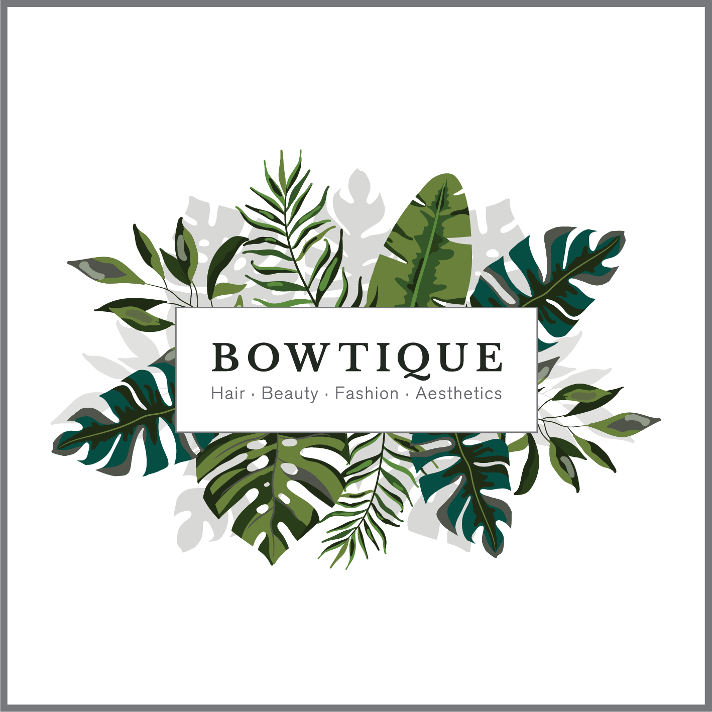 Bowtique Hair Beauty and Fashion